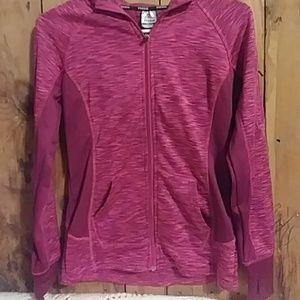 Rbx zip up hoodie